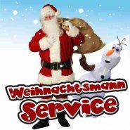 Weihnachtsmann Service